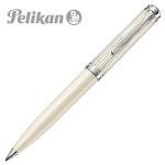 펠리칸 K605 화이트 볼펜