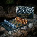 왕좌의게임 정품 굿즈 롱나잇 전투 프리미엄 체스세트