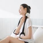 오아 넥앤멀티 무선 목 어깨 휴대용 온열 안마기