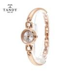탠디 원터치 셀프밴드 다이아몬드 시계