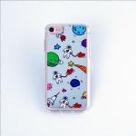 스매스 아이폰8/7 미러그래픽 보호케이스 마션