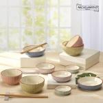 화사한 봄 식탁 - 아카나 2인 홈세트