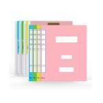 대용량 PP 정부문서 파일(250매 수용) 300개-인쇄가능