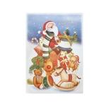 산타 크리스마스 FS102s-3