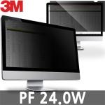 3M 24인치 PF 24.0W 모니터 블루라이트차단보안필름