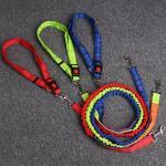 애완동물 로프 목줄 1개(색상랜덤)