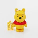 [트라이브] 곰돌이 푸 캐릭터 USB 메모리 (16G)