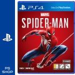 PS4 Marvels Spider Man : 마블 스파이더맨 한글판