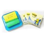 팝업디스펜서 C-4214 포스트잇 3M 메모지 3m포스트잇 티슈형 사무용품 포스트잍 메모판