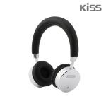 Kiss H68N 노이즈 캔슬링 블루투스 헤드폰  18시간 재생