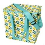 PICNIC BAG_LOVE BIRDS