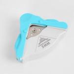 오피스 삼각 모서리재단기 / 종이 사진 코너커터기