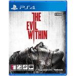 PS4 이블위딘 한글판 : THE EVIL WITHIN