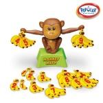 원숭이 수저울(덧셈기)