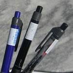 [ZEBRA] 0.5mm 샤프+2색 유성볼펜..일본 제브라 멀티펜 SK-SHARBO+1