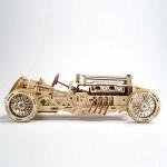 U-9 Grand Prix Car(그랑프리 카)