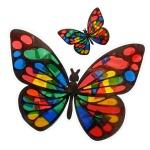알록달록 날아라 나비만들기(1인/4인용)