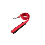 Comfy Leash red