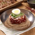 [최저가] 팔당냉면 비빔냉면 2인분 1세트