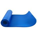 [스타스포츠] 요가매트 NBR 10mm Wide 파랑