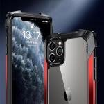 아이폰 12 미니 프로 맥스 투명 슬림범퍼 하드 케이스