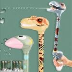 캐릭터 동물 대형 물총 여름 야외 물놀이 용품 장난감