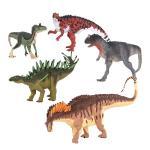 [테라] 쥬라기공룡5종세트
