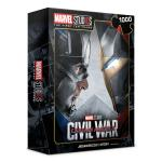 [MARVEL] 마블 10주년 에디션 캡틴 아메리카 시빌워 직소퍼즐(1000피스/M1024)