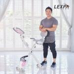 [렉스파]양치승 접이식 헬스자전거 YA-130/헬스싸이클