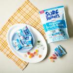 유기농 프루티 곰젤리 멀티팩 (Surf sweets)