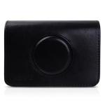 폴라로이드 스냅터치용 Leatherette Case 블랙