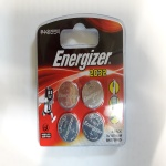 에너자이저 CR2032(4알/팩)