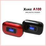 동양전자 Xuke  A100 MINI DIGITAL SPEAKER 휴대용/FM청취/FM녹음/MP3재생
