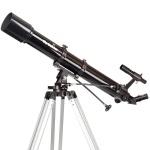 스카이워쳐 BK 909 AZ3 90mm 굴절식 천체망원경