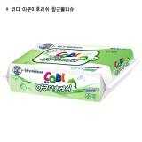 쌍용 코디 아쿠아후레쉬항균 물티슈60매(12개)