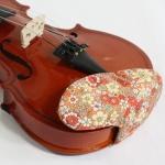 바이올린 핸드메이드 턱받침 커버 V-모델 No31