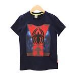 [Marvel 正品] Spiderman body tee