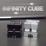 고품질 인피니티 큐브/피젯큐브/무한반복큐브 158g