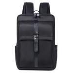 백팩 남여공용 15.6인치노트북 USBL외부충전 MT109