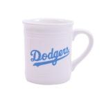 MLB클럽하우스 머그컵-LA다저스화이트