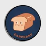 [어프어프] 스마트톡 Smile bread-navy