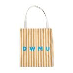 DWMU_A017 에코백 - 옐로우