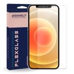 아이폰12 플렉스글라스 강화유리 액정보호필름