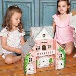 칼라판트 레벨3 인형 하우스(D3505X)