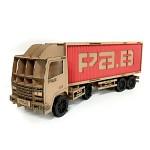 파비 DIY 컨테이너트럭