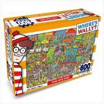 월리를 찾아서 직소퍼즐 800pcs: 거친 서부시대