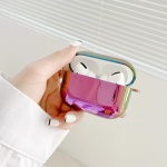 에어팟프로케이스 1 2 3세대 실리콘 하드 커플 아이팟