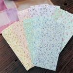 FB505 파스텔 장미 봉투