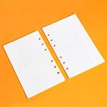 2018 아카이브 365 저널 - 만년형 데일리 리필속지