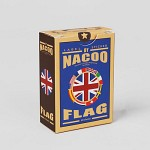 Label Sticker Pack-20 Flag (라벨스티커)